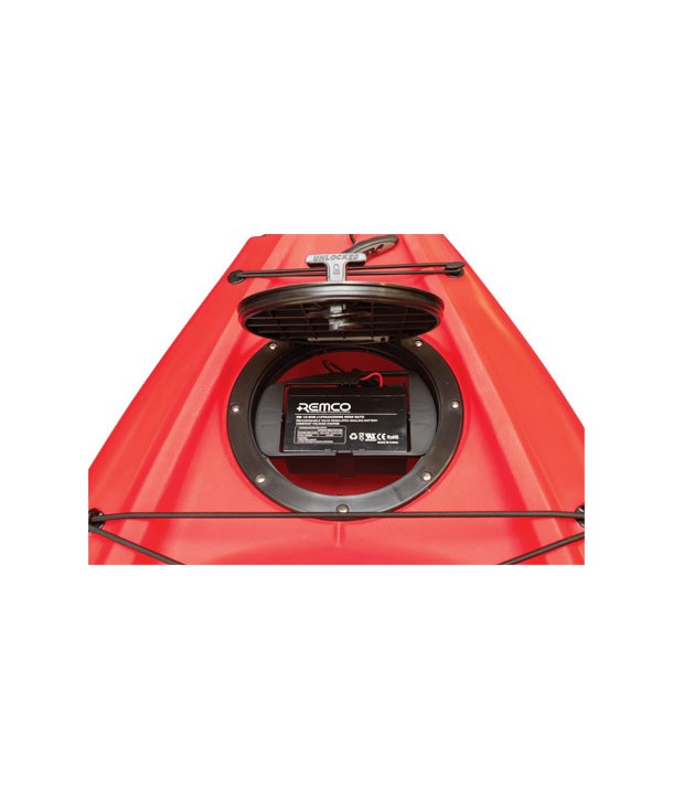 Hobie Batterie-Halter