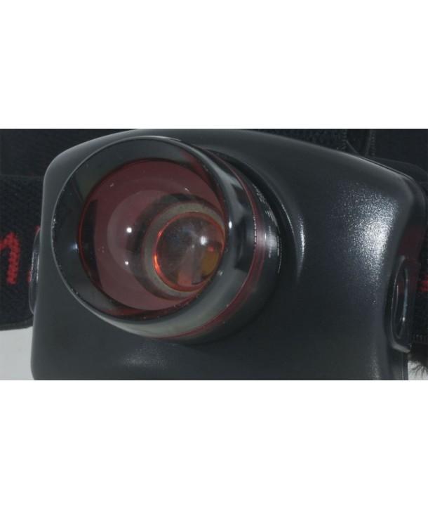 Uni Cat Power Zoom 200 Kopflampe / Kopfleuchte