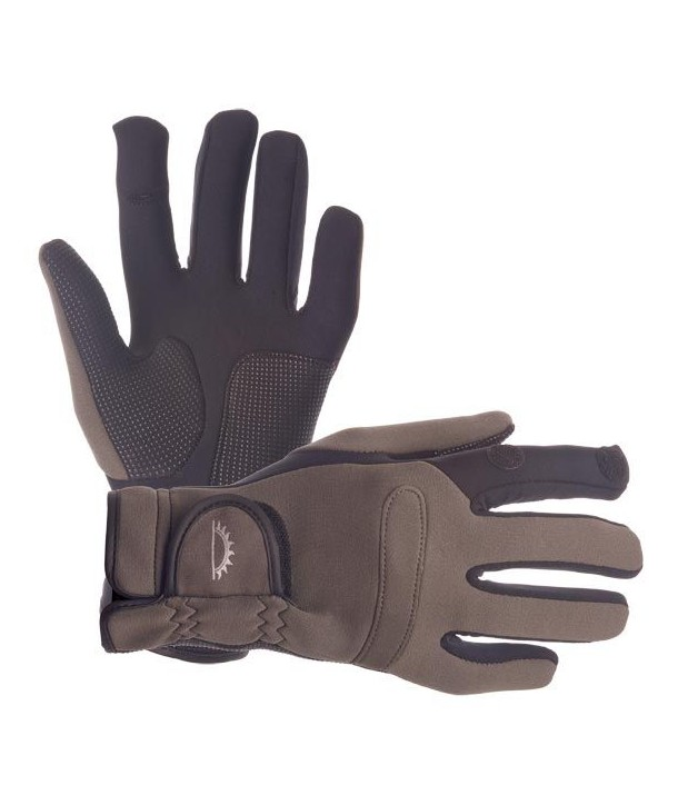 Sundridge Hydra Super Stretch Neopren Handschuhe Gr. L