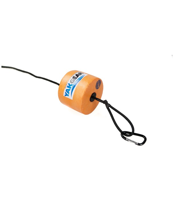 Yak-Gear Floating Accessory Leash Zubehör-Sicherung