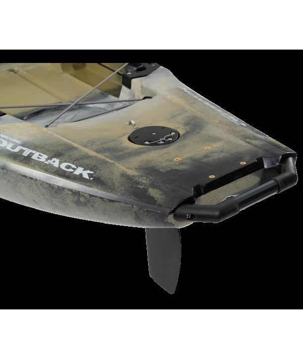Hobie Mirage OUTBACK , Fb. Camo Modell 2019