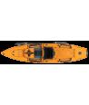 Hobie Mirage OUTBACK , Fb. Papaya Orange Modell 2019