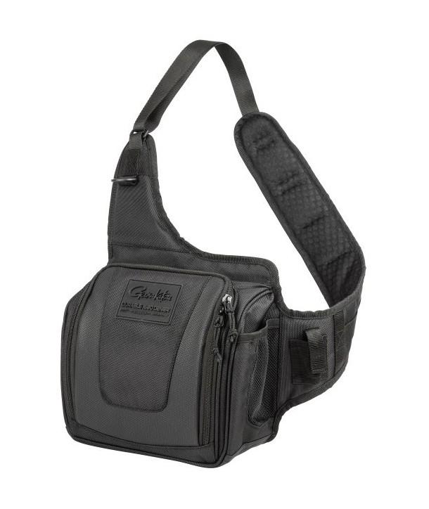 Gamakatsu Shoulder Bag / Umhänge Tasche Köder