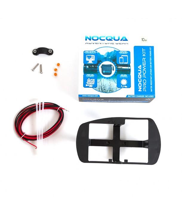 Hobie Fishfinder Lithium Install-Kit
