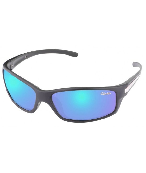 Gamakatsu G-Glasses COOLS Polbrille Deep Amber Mirror