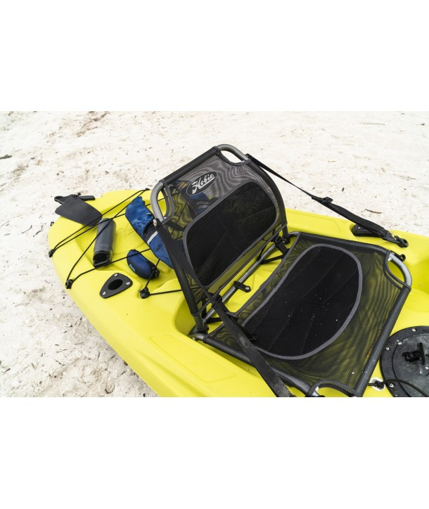 Hobie Passport 10.5 Kajak, Fb.: Seagras Green