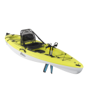 Hobie Passport 10.5 Kajak, Fb.: Seagrass Green