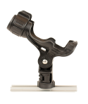 Yak-Attack Omega™ Rod Holder with Track Mounted LockNLoad™ Mounting System