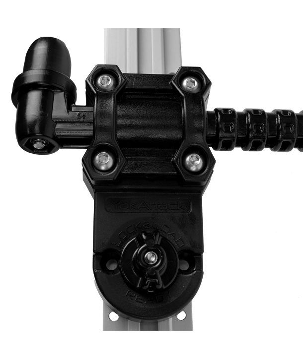 Yak-Attack SwitchBlade™ Transducer Deployment Arm
