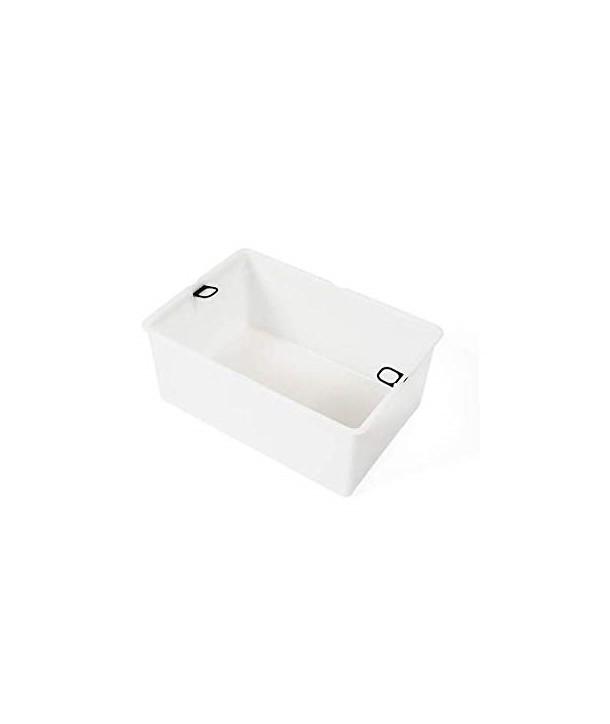 Hobie Rectangular Hatch Drop-In Bucket