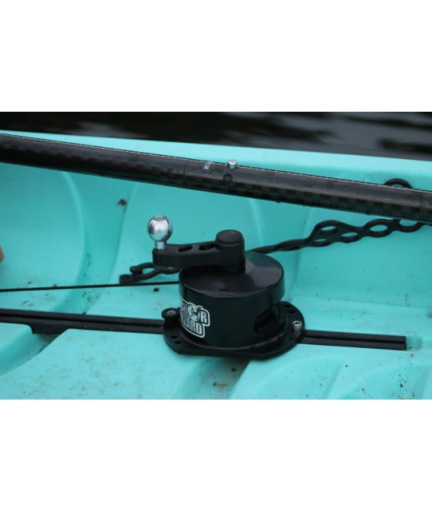Anchor Wizard Low Profile Kayak Ankerwinde
