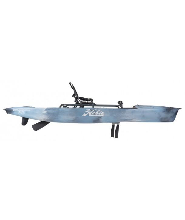 Hobie Mirage Drive 360° Pro Angler 12