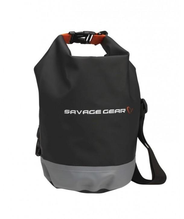 Savage Gear Waterproof Rollup Bag 5 Liter