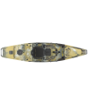"Hobie Mirage Pro Angler 12"" mit KickUp-Fins Modell 2020"