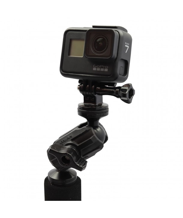 YakAttack PanFish Portrait Pro Camera Mount