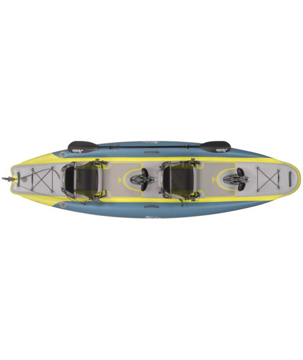 Hobie Mirage i14T inflatable Kayak