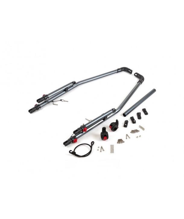Hobie H-Bar, adjustable
