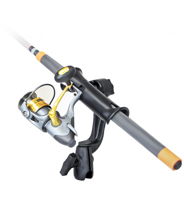 RAM Tube Jr. Fishing Rutenhalter RAP-390-RB-NBU