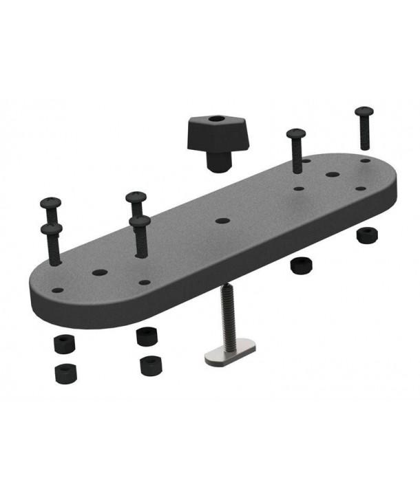 Yak-Attack HD Combo Plate Mount für Ram-Kugel