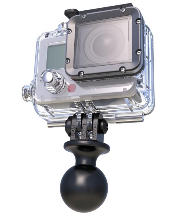 RAM-Mounts RAP-B-202U-GOP1 Kamera-Adapter