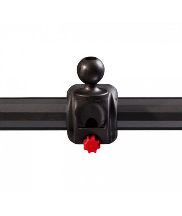 "Hobie H-Rail RAM 1"" Montagekugel für Pro Angler"