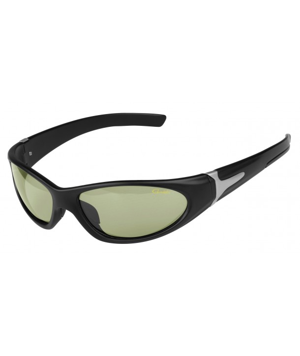 Gamakatsu G-Glasses STREAMER Polbrille Lemon Lime