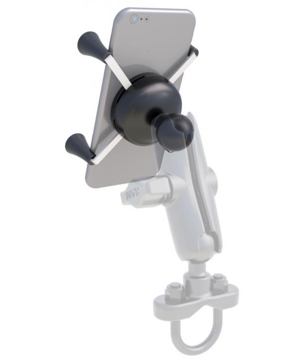 Ram-Mounts RAM-HOL-UN7BU X-Grip Universal-Halterung