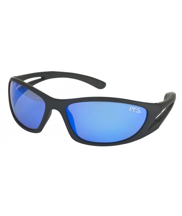 Iron Claw PFS Pol-Glasses, Fb.: Braun-Blau