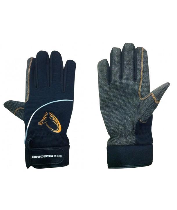 Savage Gr Shield Glove Schutz-Handschuhe, Gr. L