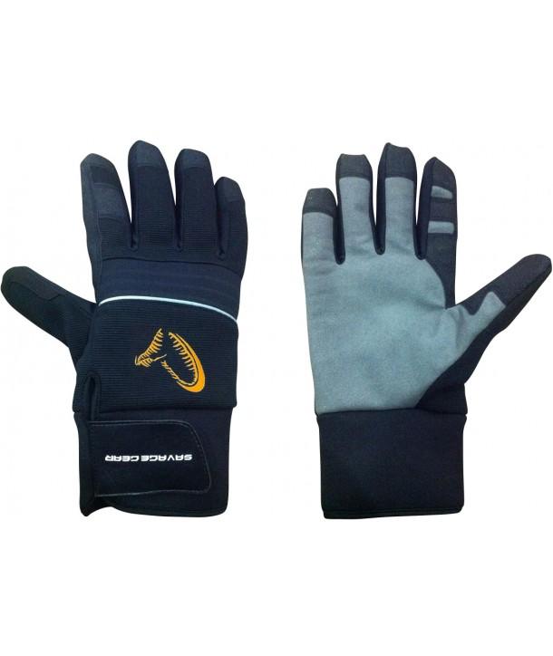 Savage Gear Winter Thermo Glove, Gr. M