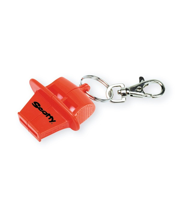 Scotty 780 Signalpfeife / Safty Whistle
