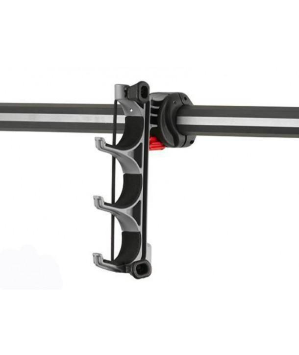 Hobie H-Rail Horizontal Rod Rack / Rutenhalter