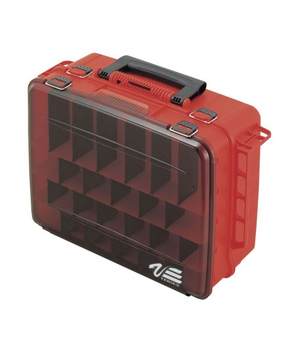 Meiho Versus VS-3080 Tacklebox, Fb.: Japanrot