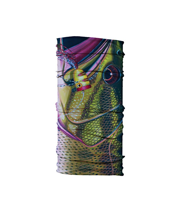 BUFF DY Bass Popper High UV Protection