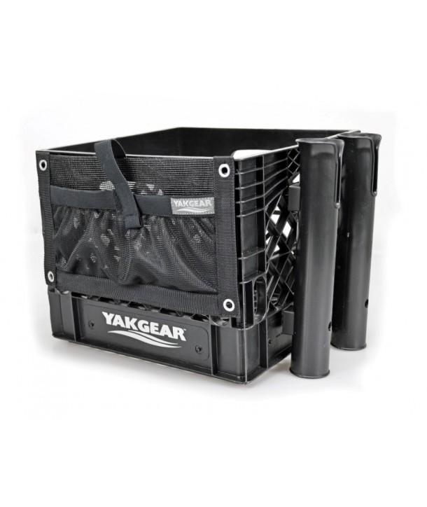 Yak-Gear Kajak Angler Crate Kit Kajak-Kiste