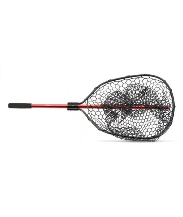 Iron Claw Full Rubber Light Scoop Unterfangkescher