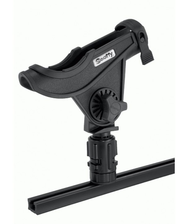 Scotty 438 Gear Head Track Adapter