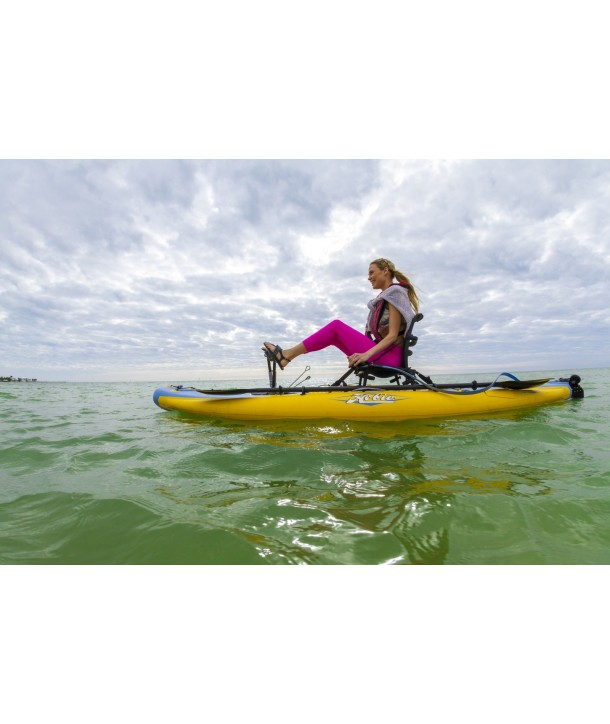 Hobie Mirage i11s inflatable Kayak