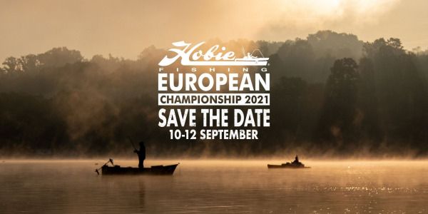Hobie Fishing European Championships 2021
